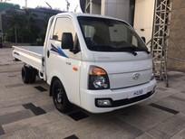Cần bán Hyundai H150 đời 2017, màu trắng, xe nhập