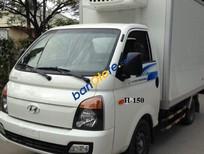 Bán xe Hyundai H150, 1.5 tấn sản xuất năm 2018  ,  bán trả  góp