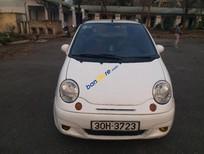 Bán Daewoo Matiz SE năm sản xuất 2007, màu trắng, giá chỉ 79 triệu