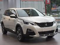 Giá Peugeot 5008  về Lạng Sơn | Peugeot Thái Nguyên 0969 693 633
