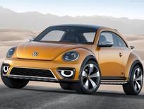 (ĐẠT DAVID) Bán Volkswagen Beetle Dune, (màu trắng, đen, vàng), xe mới 100% nhập khẩu chính hãng LH: 0933.365.188