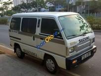 Bán Suzuki Carry sản xuất năm 1997, màu trắng