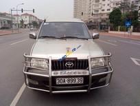 Bán Toyota Zace GL đời 2005, màu vàng