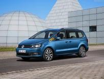 Xe Volkswagen Sharan, (màu trắng, vàng cát), nhập khẩu chính hãng. LH: 0933.365.188