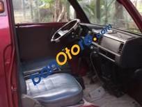 Cần bán xe Suzuki Carry năm sản xuất 2000, màu đỏ, giá chỉ 90 triệu