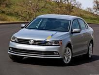 Xe Volkswagen Jetta, xe mới 100% nhập khẩu chính hãng - LH: 0933.365.188