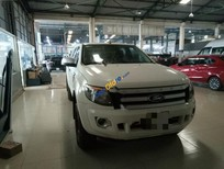 Cần bán lại xe Ford Ranger XL sản xuất 2014, màu trắng, xe nhập