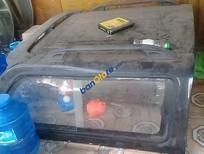 Cần bán Ford Ranger MT sản xuất năm 2005, màu đen