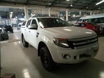 Ford Ranger 2014, số sàn, 2 cầu