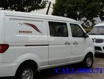 Xe bán tải Dongben 5 chỗ – DBX30 V5 – Xe Dongben 5 chỗ màu sơn sang trọng