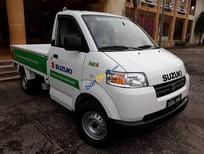 Bán Suzuki Carry năm 2018, màu trắng, nhập khẩu nguyên chiếc