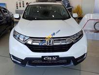 {Đồng Nai} Honda CRV 2018 Turbo 1.5L cao cấp giá mới, thuế 0%, hỗ trợ NH 80%