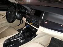 Bán xe BMW 5 Series 520i đời 2015, màu xám, xe nhập