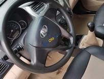 Bán Hyundai Eon MT đời 2013, màu bạc, nhập khẩu