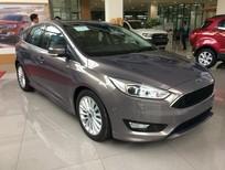 Ford Focus Trend 1.5L ecoboost 2018, xe đủ màu, giao ngay, liên hệ để nhận thông tin ưu đãi đặc biệt