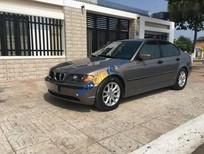 Cần bán BMW 3 Series 318i năm sản xuất 2003, màu xám xe gia đình
