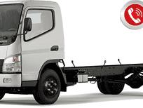 Xe tải Fuso Canter 4.7 / xe tảI Fuso Canter 1,9 tấn