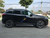 Mazda Phạm Văn Đồng - Bán Mazda CX5 New 2018 giao xe ngay, hỗ trợ trả góp 90%, quà hấp dẫn - liên hệ 0938 900 820