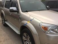 Bán Ford Everest AT năm sản xuất 2009 xe gia đình, giá chỉ 520 triệu