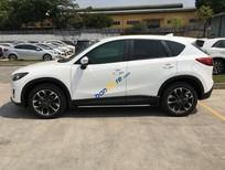 Mazda Hà Nội: Giá CX5 2018 2.0 ưu đãi, quà hấp dẫn, xe giao ngay, trả góp 90%- Liên hệ 0938 900 820