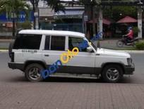 Bán xe Mekong Paso năm 1991, màu trắng