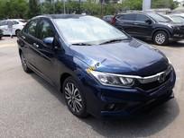 Honda Mỹ Đình cần bán Honda City Top new 2018 đủ màu giao ngay, khuyến mãi cực tốt - LH: 0978776360