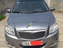 Cần bán xe Daewoo GentraX SX 1.2 AT đời 2009, màu xám, nhập khẩu giá cạnh tranh