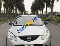 Cần bán lại xe Haima 2 2013, màu bạc, nhập khẩu số tự động