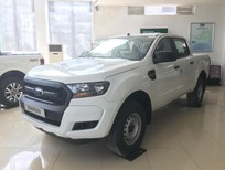 Bán ô tô Ford Ranger XL đời 2017, màu trắng, nhập khẩu chính hãng