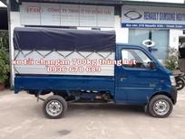 Xe tải Changan star 700kg, giá rẻ nhất thị trường