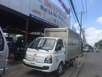 Bán ô tô Hyundai H 100 LX đời 2018, màu trắng, nhập khẩu chính hãng