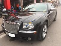 Cần bán xe Chrysler 300C sản xuất năm 2008, màu đen, nhập khẩu, giá 748tr