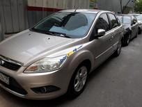 Chính chủ cần bán xe Ford Focus 1.8 AT, đời 2012 còn mới