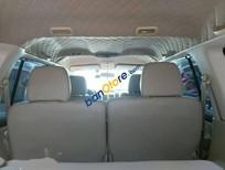 Chính chủ bán Ford Everest 4x4MT 2007, màu bạc