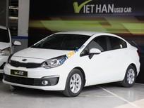 Cần bán Hyundai Avante 1.6AT sản xuất năm 2015, giá 458 triệu, màu trắng cực đẹp