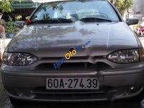 Gia đình bán Fiat Siena ELX 1.3 đời 2003, màu bạc