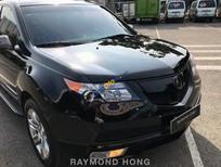 Bán Acura MDX đời 2012, màu đen, xe nhập chính chủ