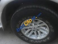 Bán Ford Everest năm sản xuất 2005, màu đen số sàn, 233 triệu