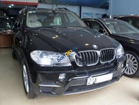 Bán BMW X5 sản xuất 2011, màu đen, nhập khẩu nguyên chiếc