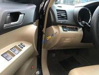 Chính chủ bán Toyota Highlander 3.5 Limited 2008, màu đen, nhập khẩu