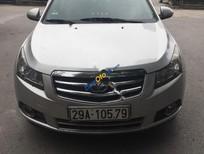 Đổi xe nên bán Daewoo Lacetti SE SX 2010, màu bạc, nhập khẩu