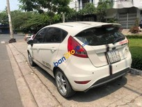 Xe Ford Fiesta đời 2011, màu trắng số tự động, giá chỉ 345 triệu