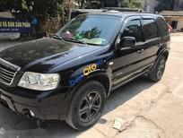 Bán Ford Escape XLT sản xuất năm 2005 như mới, 248 triệu