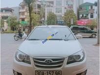 Bán Hyundai Avante 1.6 MT đời 2014, màu trắng