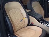 Bán Bentley Mulsanne Speed đời 2016, màu đen, xe nhập