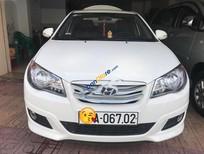 Bán xe Hyundai Avante MT 1.6 đời 2012, màu trắng