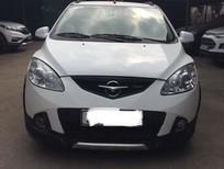Cần bán lại xe Haima 2 2012, màu trắng, nhập khẩu nguyên chiếc
