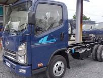 Bán xe tải 1,5 tấn - dưới 2,5 tấn sản xuất 2018, màu bạc, xe nhập giá cạnh tranh