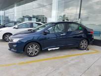 Honda City 1.5 CVT 2019, giá tốt, ưu đãi lớn, hỗ trợ vay ngân hàng 80%. LH: 0989.899.366