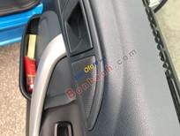 Bán xe Ford Fiesta 1.6 AT 2011, màu xanh lam như mới, giá tốt